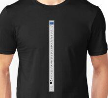 Walking Canvas Unisex T-Shirt