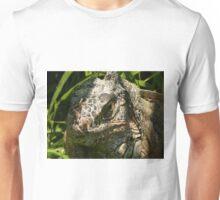 portrait extreme II - retrato extremo Unisex T-Shirt