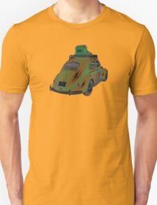 1953-1957 VW Oval Window Beetle - Just Chillin' T-Shirt