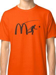 Corporation Slavery Classic T-Shirt