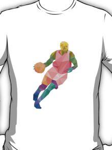 Basketball player1 T-Shirt