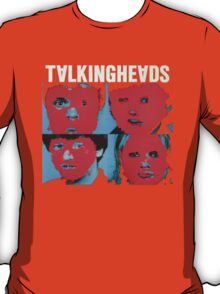 Talking Heads T-Shirt T-Shirt