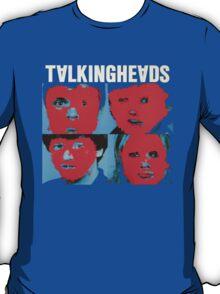 Talking Heads T-Shirt T-Shirt