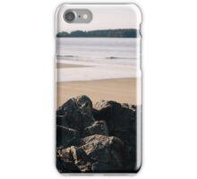 Rocks and Sand iPhone Case/Skin