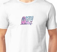 Whole Lotta Love Unisex T-Shirt