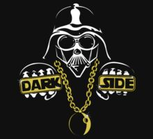 Darth Vader  - Dark Side by xKr0wnx