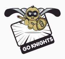 GO KNIGHTS T-Shirt