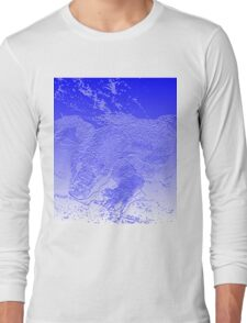 Diving Komodo Long Sleeve T-Shirt