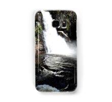 Bushkill Falls, Pa Samsung Galaxy Case/Skin
