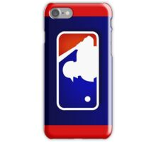 MLB Logo iPhone Case/Skin