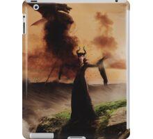 Villain Ladies - Maleficent iPad Case/Skin