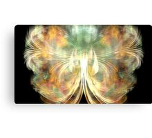 Botanical Dream Canvas Print