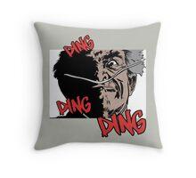 Hector Salamanca Breaking Bad Throw Pillow