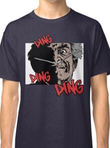 Hector Salamanca Breaking Bad Classic T-Shirt