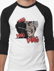 Hector Salamanca Breaking Bad Men's Baseball ¾ T-Shirt