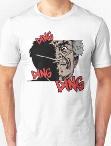 Hector Salamanca Breaking Bad T-Shirt