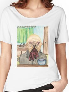 A Young Ood  Women's Relaxed Fit T-Shirt