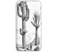 Big Cactus iPhone Case/Skin