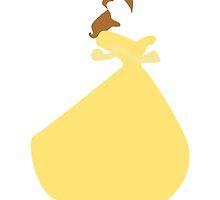 Belle by FalseIdentity