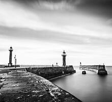 East Pier by redfibres