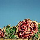 moncton rose by KreddibleTrout