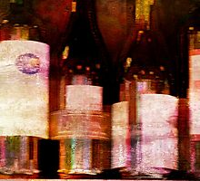 Wine Lover by Darlene Lankford Honeycutt