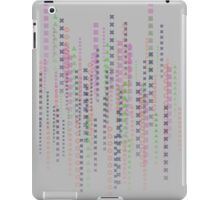 Playstation Code iPad Case/Skin