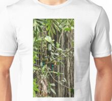 Two Birds in Chichén Itzá Unisex T-Shirt