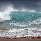 Wave by James Cole