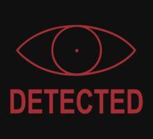 Skyrim Detected Hidden Kids Clothes