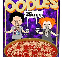 Oodles by kayve
