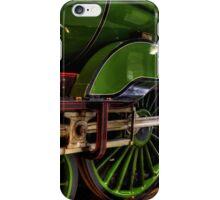 Loco Wheels iPhone Case/Skin