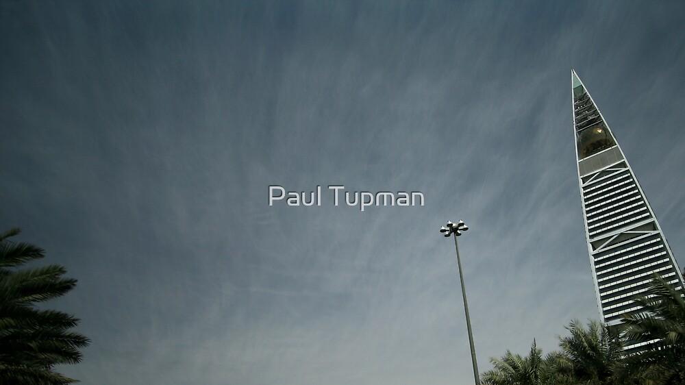Snapshots of Riyadh #2 by Paul Tupman
