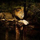 King by Natalie Manuel