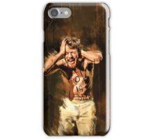 The Ruling Class iPhone Case/Skin