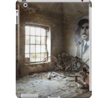 Have mercy on the lonely iPad Case/Skin