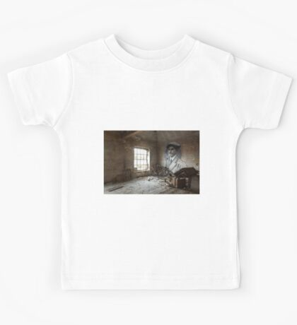 Have mercy on the lonely Kids Tee