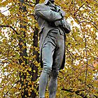 Robbie Burns  by Ethna Gillespie