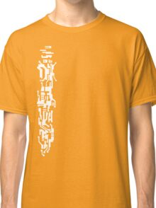 Dark Faith Classic T-Shirt