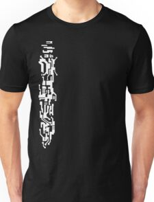 Dark Faith Unisex T-Shirt