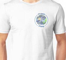 Press Play Radio Season 1 pt.1 Unisex T-Shirt