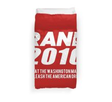 Rand Paul 2016 Duvet Cover