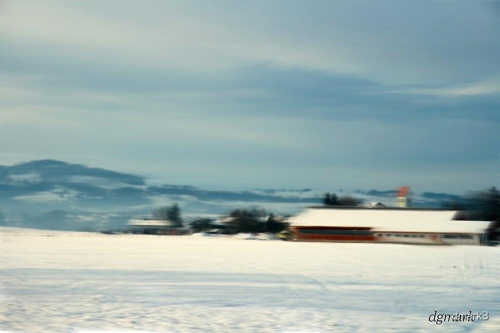 Bavarian Winter by dmark3