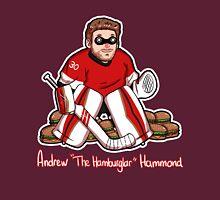 "Andrew ""The Hamburglar"" Hammond Unisex T-Shirt"