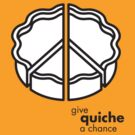 give quiche a chance by brettus