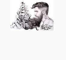 Sailor's Beard by April Alayne Tank Top