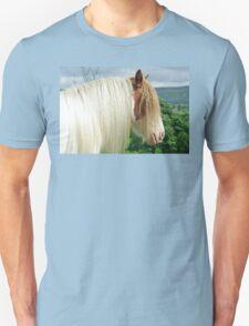 The Hairy Monster Unisex T-Shirt