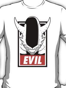 Evil 3er T-Shirt