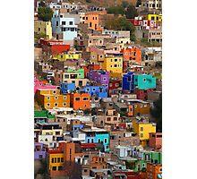 Favela Chic Photographic Print