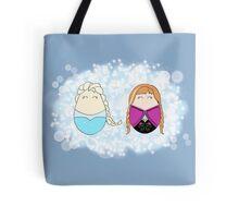 Frozen Tiggles Tote Bag